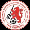 "Toongabbie & Districts Junior Soccer Club - Est 1953 ""The Demons"""